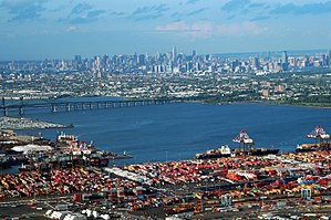 NY-NJ port grapples with rail delays