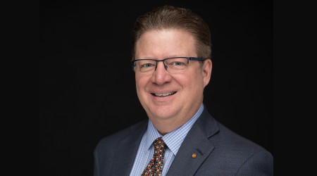Florida East Coast Railway names Asplund president, CEO