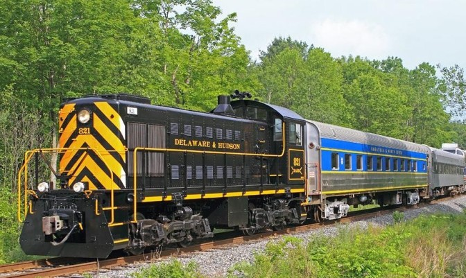 SUMMER EXCURSION TRAIN DREAMING!