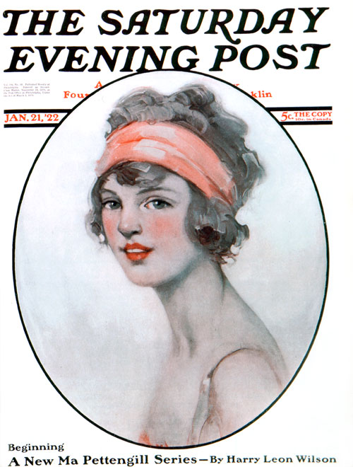 Jazz Age Wednesdays 20 ― Pip and Holding On Part 1