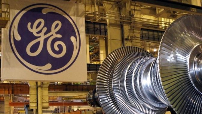 General Electric targets giant Midlands battery storage system