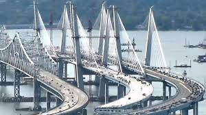 Multi-Vehicle Crash Snarls Traffic On Gov. Mario M. Cuomo Bridge