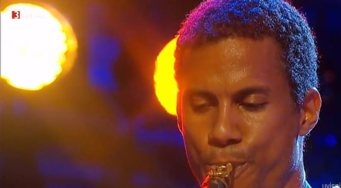 FLY trio | JAZZBALTICA 2010