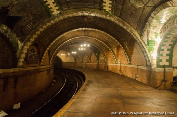 "Join Us for ""The Subway"", A Talk at Museum of the City of New York"