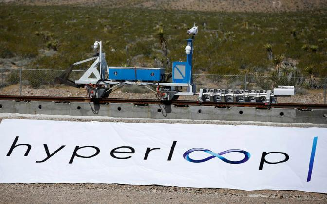 How Far-Fetched Is This Columbus Hyperloop, Anyway?