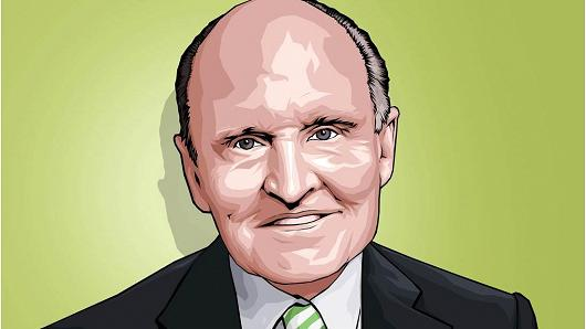 Legendary General Electric Chief Jack Welch Has One Big Retirement Tip