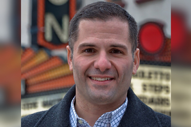 Molinaro Wins Republican Straw Poll As Favorite For GOP Governor's Nod