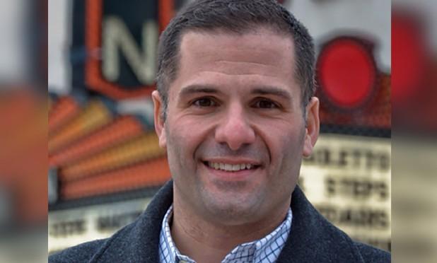 Molinaro Wins Republican Straw Poll As Favorite For GOP Governor's Nod