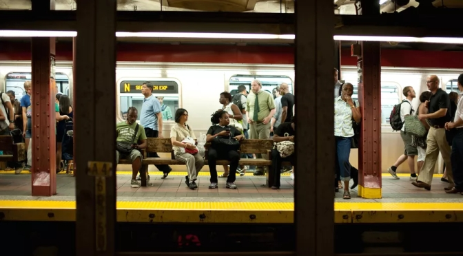Cuomo leans into harnessing property tax values for subway fixes