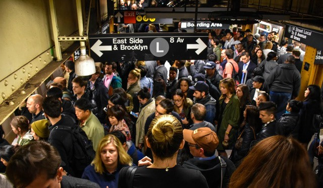 Everything We Know & Fear About The Impending L Train Shutdown