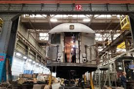 MTA Subway Action Plan Funded, Boosting Car Overhaul Rate