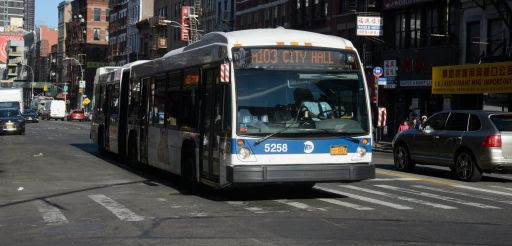MTA buses could see major changes thanks to Byford's new Bus Action Plan