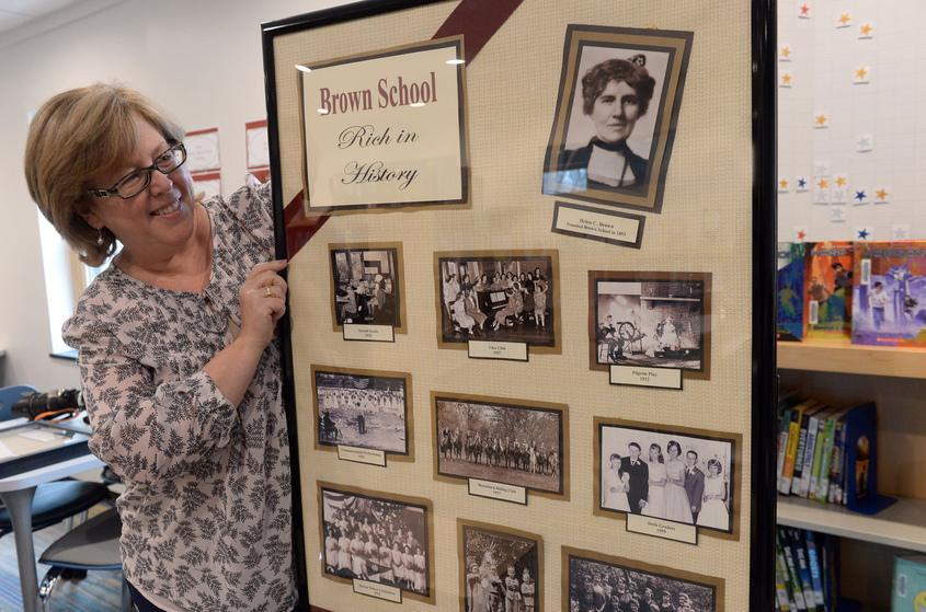 Brown School celebrates 125 years of education