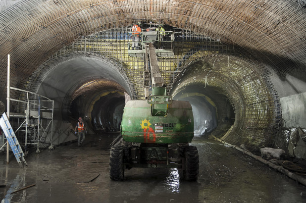 The MTA's biggest money pit