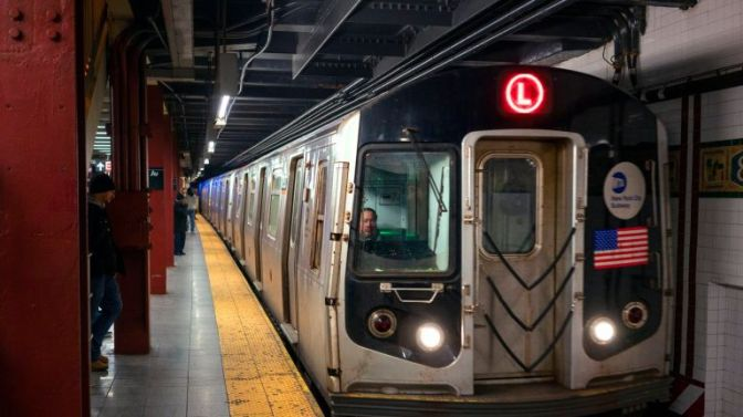 L train shutdown lawsuit filed against MTA, NYC Transit, NYC DOT and Federal Transportation Administration