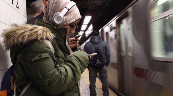 MTA testing 'MYmta' real-time commuting app ahead of release