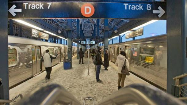 NYC Transit set to unveil subway signal system project with $20 billion price tag