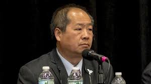 New LIRR chief Phillip Eng to focus on performance, efficiency