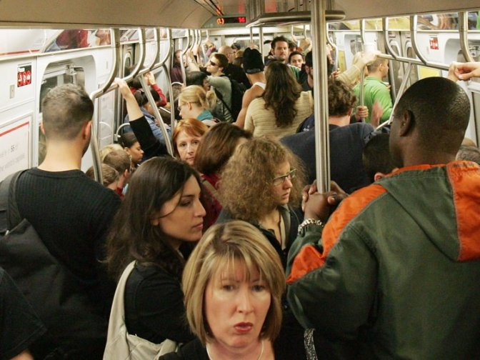 NYCT plan to improve subways, buses, accessibility, corporate culture