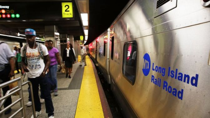 LIRR's Atlantic Ticket would slash prices for 10 Brooklyn and Queens stations