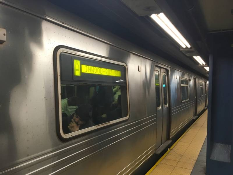 4 Subway Lines Will Get More Trains To Cut Wait Times